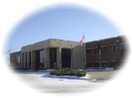 Isanti County Government Center