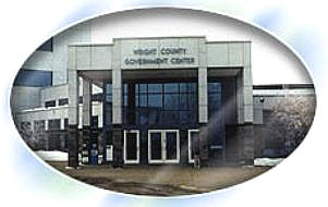 Wright County Government Center