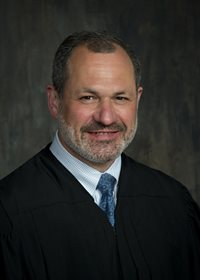 Judge Jeffrey M. Kritzer