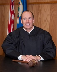 Judge Thomas W. Van Hon