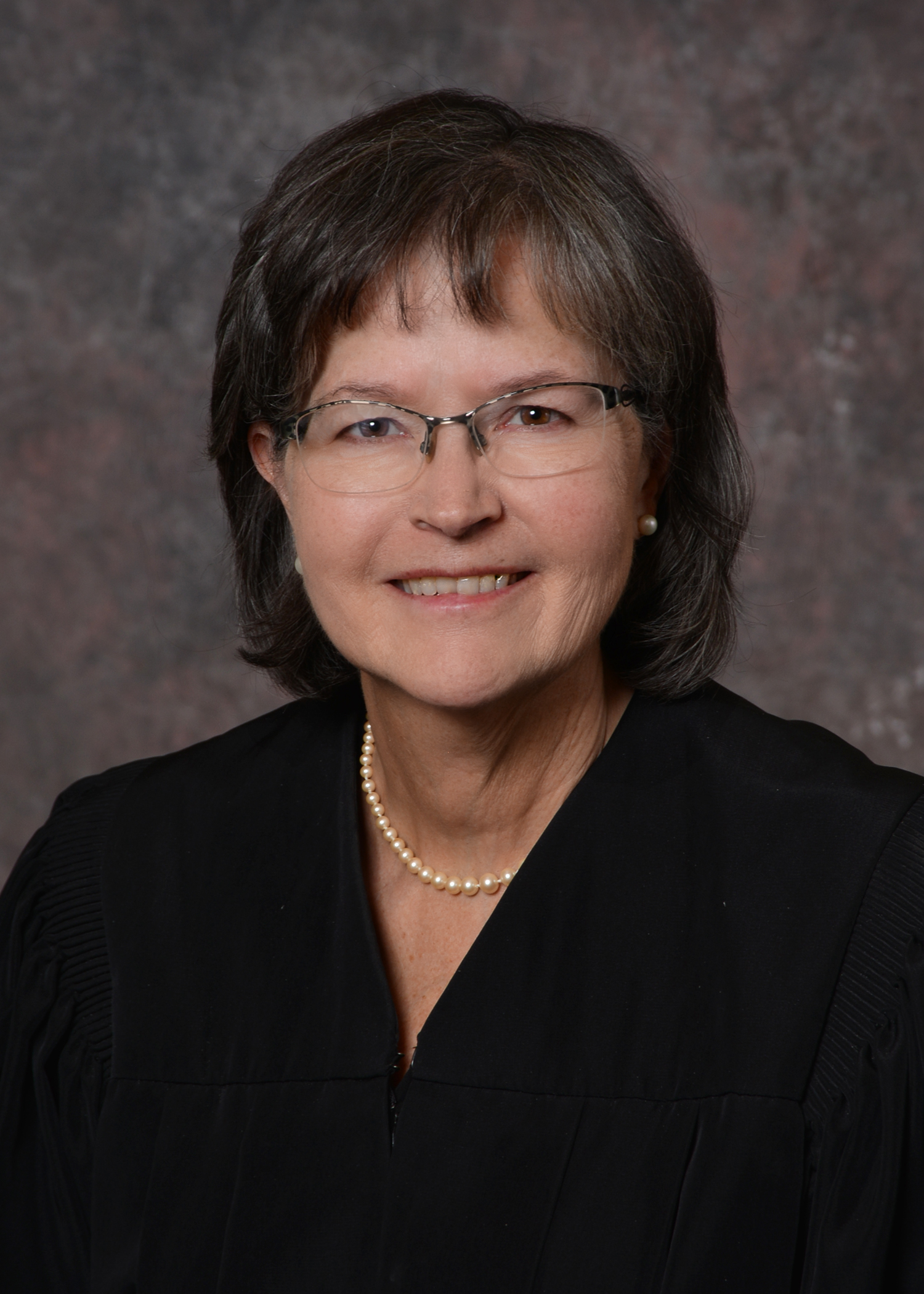 Judge Shawn M. Bartsh