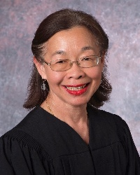 Senior Judge Gail Chang Bohr