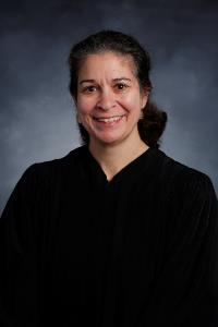 Judge Nicole A. Engisch