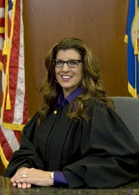 Judge Mary E. Hannon