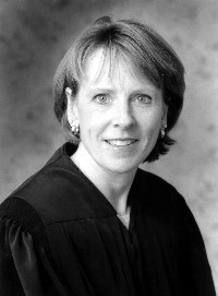 Judge Margaret A. Daly