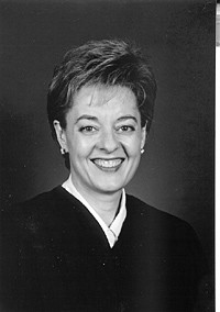 Senior Judge Sharon L. Hall